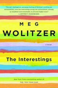 the interestings meg wolitzer