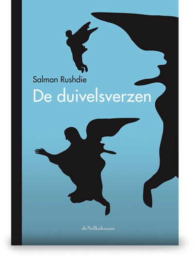 the satanic verses dutch edition