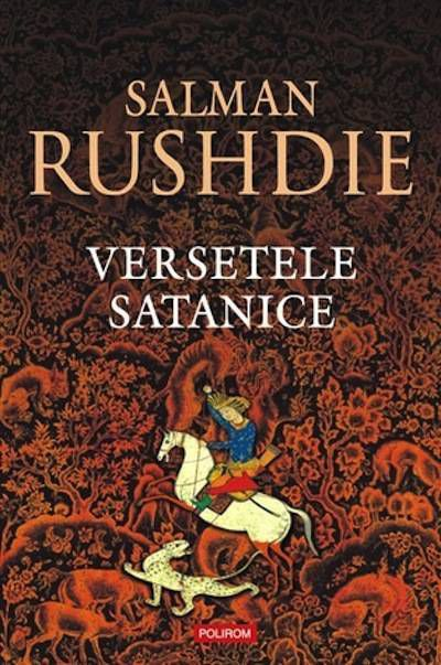 the satanic verses romanian edition 2007