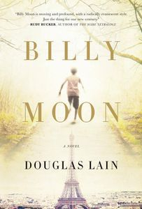 Billy Moon Douglas Lain Cover
