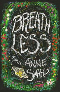 Breathless Anne Sward Cover