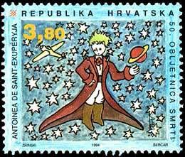 Croatia Little Prince