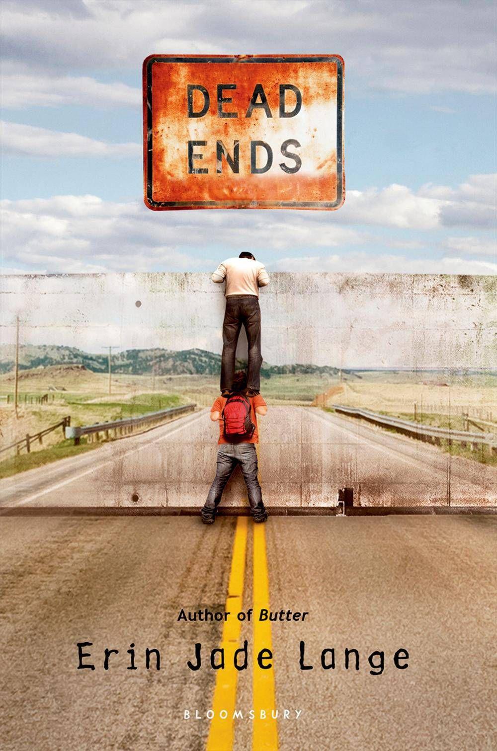 Dead Ends Erin Jade Lange Cover