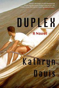 Duplex Kathryn Davis Cover