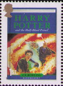 Great Britain Harry Potter