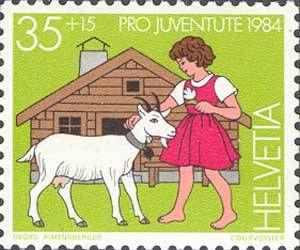 Heidi Switzerland