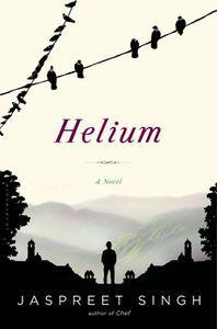 Helium Jaspreet Singh Cover
