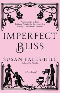 Imprefect Bliss Susan Fales-Hill Cover