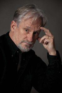 Jon Steele Author Photo