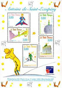 Little Prince French Series