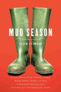 Mud Season Ellen Stimson Cover