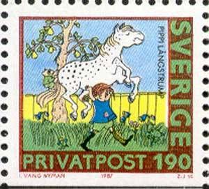 Pippi Sweden Later