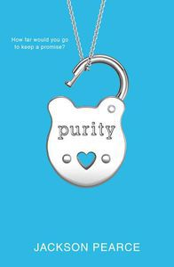 Purity Jackson Pearce Cover