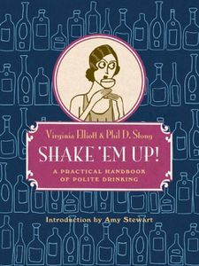 Shake Em Up Cover