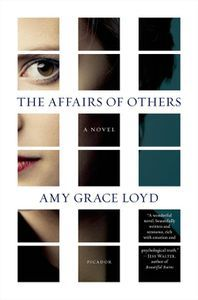 The Affairs of Others Amy Grace Loyd Cover