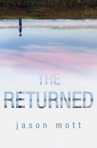 The Returned Jason Mott Cover