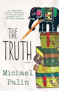 The Truth Michael Palin Cover