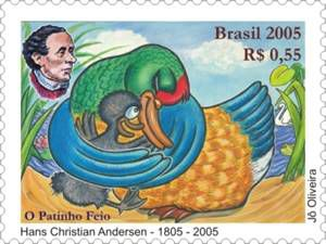 The Ugly Ducking Brazil