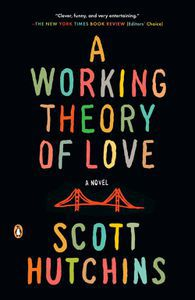 Working Theory of Love Scott Hutchins Cover