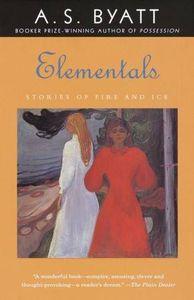 elementals as byatt