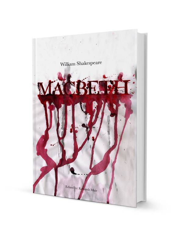 macbeth alternative cover