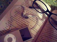 music and books