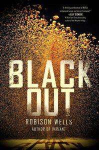 Blackout Robinson Wells