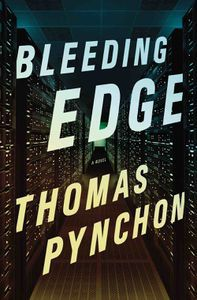 Bleeding Edge Thomas Pynchon Cover