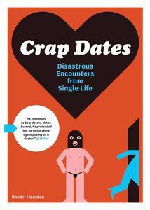 Crap Dates Rhodri Marsden Cover