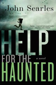 Help for the Haunted John Searles Cover