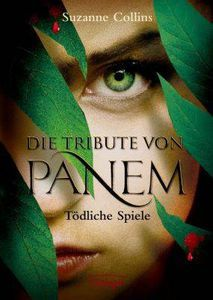 Hunger Games German Cover