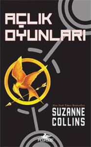 Hunger Games Turkish Cover