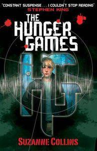 Hunger Games UK Peeta