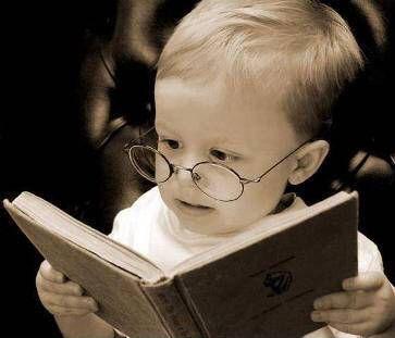 Kid-Reading
