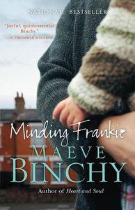Minding Frankie Maeve Binchy
