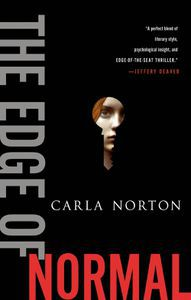 The Edge of Normal Carla Norman Cover