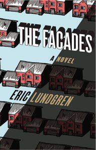 The Facades Eric Lundgren Cover