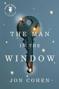 The Man in the Window Jon Cohen Cover