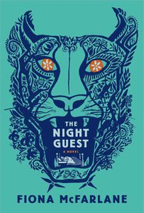 The Night Guest Fiona McFarlane