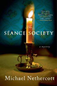 The Seance Society Michael Nethercott