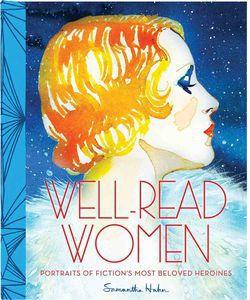 Well Read Women Samantha Hahn Cover