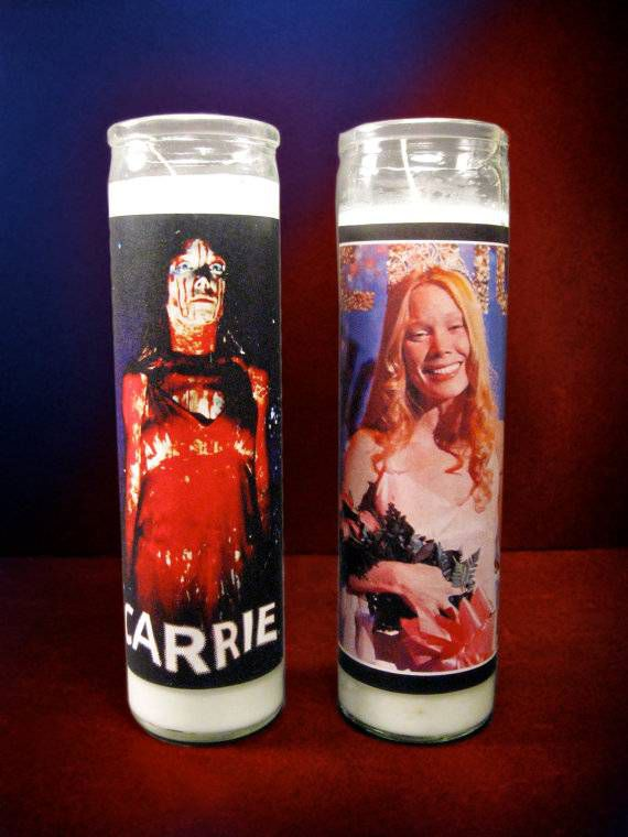 carrie candles