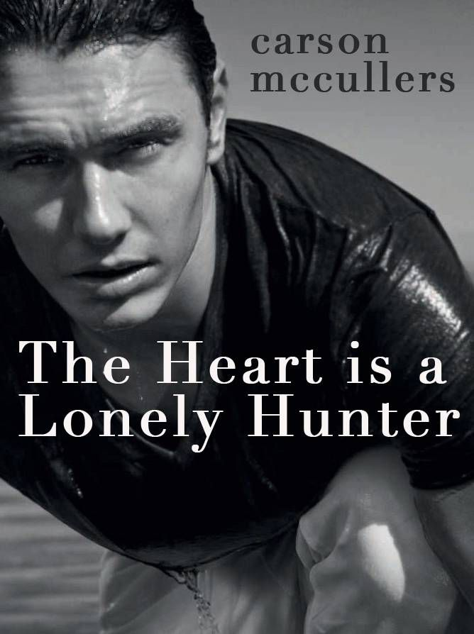 The Heart is a Lonely Hunter featuring James Franco