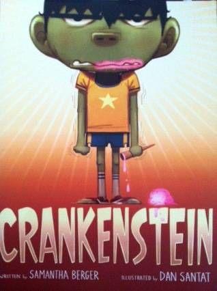 crankenstein cover