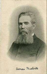 385px-Herman_Melville_1885