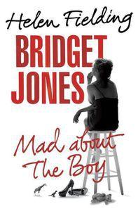 Bridget Jones Mad About the Boy Helen Fielding