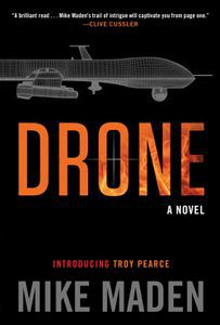 Drone Mike Maden