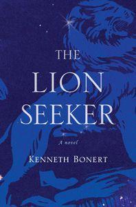 Lion Seeker Kenneth Bonerts