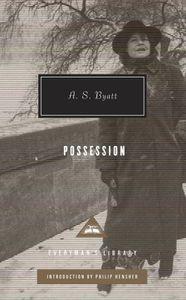 Possession AS Byatt