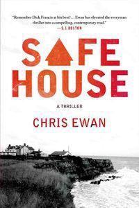Safe House Chrish Ewan